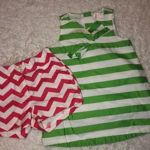 Other - Girls Janie and Jack clothes 6-12 months